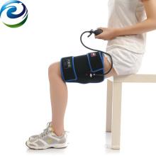 Venda quente dos produtos da reabilitação que refrigera para baixo a cinta da coxa da compressão fria