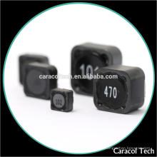 0605-331M 6.2 * 5.9 * 4.5mm hot selling blindado toroidal indutor 330uh reduzir o ruído do zumbido