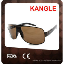 2017 gafas de sol polarizadas UV400 tac