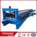 Floor Steel Deck Panel Making Roll Forming Machine
