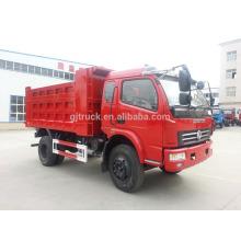 dongfeng 4 * 2 camión de arena camión de carga SAND camión de basura camión pequeño camión de carga