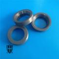 bucha cerâmica do anel de selo do corpo da bomba do nitreto de silicone