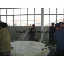 Sparying Gun pour fabriquer des produits FRP non compliqués