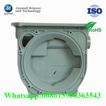 L'aluminium adapté aux besoins du client moulant sous pression la boîte de mètre de gaz de bâti de sable