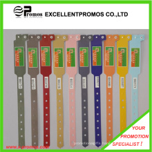 Personalized Cheap Promotional Paper Wristband (EP-W82917)