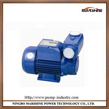 220V horizontal vortex self priming water pump