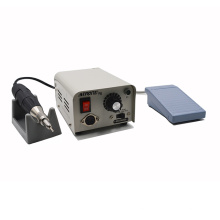 65W 35000rpm strong dental micromotor lab drill motor