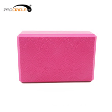 Body Fitness High Performance Lightweight Foam Yoga Block