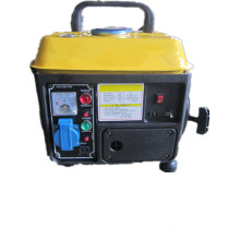HH950-Y04 gerador portátil da gasolina 500W (500W-750W)