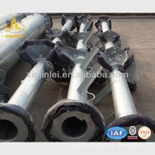 Electric Steel Pylon