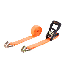 "1.5 ""YUMUŞAK KOLU PLASTİK LASHING ORANGE"