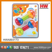 Juguete encantador atractivo del juguete del bebé del juguete del bebé