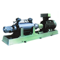 Viscous Coupling Modification Pumps