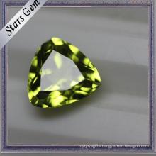 Shinning Peridot Natrual Gemstone Precious Stone