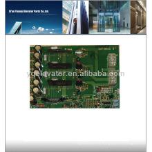 HITACHI tablero de la impulsión del elevador inv bdcc-3 piezas del elevador
