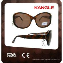 2014 handgemachte Acetat Sonnenbrillen Brillen