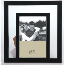 "Simple 4""X6"" PP Injection Photo Frame"