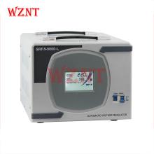 Дешевый высококачественный автоматический регулятор напряжения переменного тока 17 кг 7000 Вт