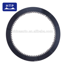 direct factory price transmission assembly parts paper material friction plate for Caterpillar 9P7390