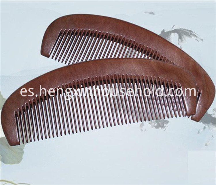 Ideal pocket comb