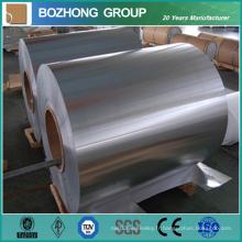Bobine d'alliage d'aluminium 5052 haute qualité