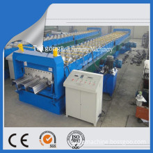 Floor Deck Roll Forming Machine with competitive price