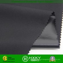 Tela do Spandex de quatro maneiras do Twilll do Sp do nylon 10% de 90% com revestimento de TPU