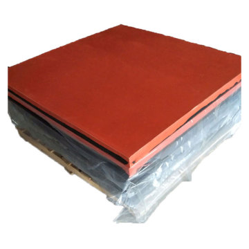 Anti-Vibration Rubber Pad