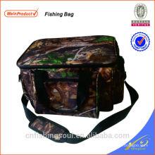 FSBG020 600D ткань Оксфорд Материал Водонепроницаемый Рыбалка инструменты сумка