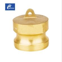 Brass Camlock Coupling Type DP