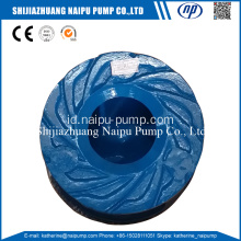 4 inci Sand Slurry Pump Impeller DG4137A05