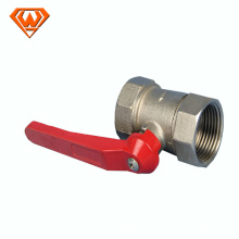 suppliers ball valves for co2