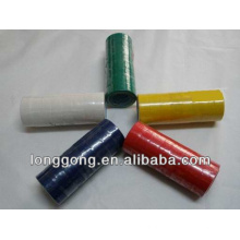 ПВХ проволочная лента (огнестойкая лента, изоляционная лента из ПВХ)