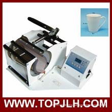 Professional Sublimation Printing Cone Mug Heat Press Machine for Sale