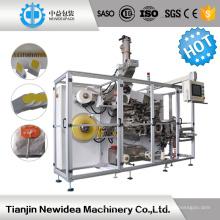 Doppelkammer-Teebeutel-Verpackungsmaschine (ND-C10)