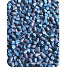Azul safira Masterbatch B5202