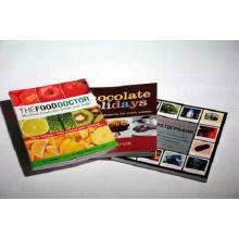 Kundenspezifisches Offset-Druck-Softcover-Buchdrucken