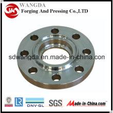 Most Popular ANSI Plate Flange A105 Carbon Steel Plate Flange
