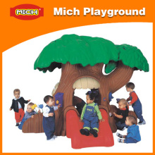 Mich Funny Plastic Magic Play Tree (1196D)