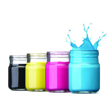 Umweltdruck Pigment Paste für verschiedene Aspekte