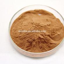 Ingredientes nutricionais orgânicos preto Cominho sementes extrato em pó