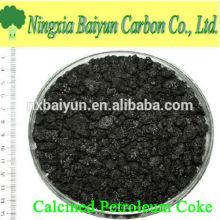 1-4mm Graphitized petroleum coke,Carbon Additives, Carbon Raiser