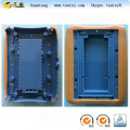 Professional injection overmold design
