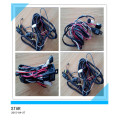 High Quality Car Switch Relay Set and Fog Light Lamp Wiring Harness