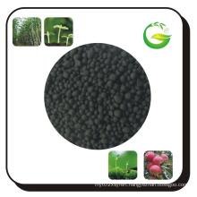 Natural Organic Fertilizer Humic Acid Granular