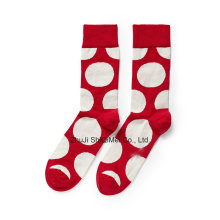 Fashion Lady Cotton 200 Needle Socks