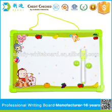 2015 new fancy children writing board