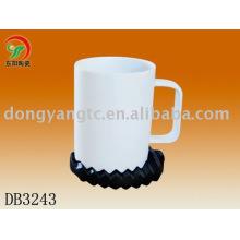 9oz ceramic coffee cups wholesale