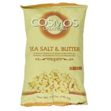 Premade Poocorn Verpackungsbeutel, Kundenspezifische Lebensmitteltasche