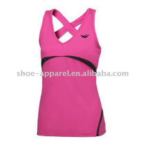 Custom factory low price gym top womens,gym tank top,gym singlet